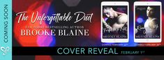Reading Keeps Me Sane Book Blog: Cover Reveal: THE UNFORGETTABLE DUET by Brooke Bla...