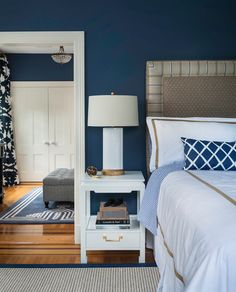Color Blue amp White On Pinterest And White Chinoiserie Chic Bungalows