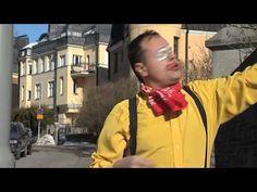 Pelle Positiivi liikenteessä - kypärä - YouTube