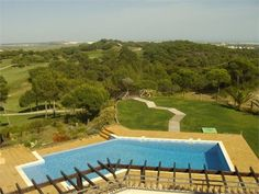 Reduced by euros. Reduced Golf Villa in Castro Marim for sale East Algarve - Measuring a plot size of and a construction area of Construction Area, Algarve, Property For Sale, Golf Courses, Villa, Outdoor Decor, Fork, Villas