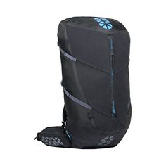 Boreas Tsum Trek 55 Backpack  Farallon Black Large -- Read more reviews of the product by visiting the link on the image. (This is an affiliate link) #CampingBackpacks