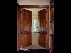 Fixing a Squeaky Door