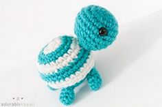follow the links for the free pattern