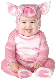 """the kids could be the """"three little piggies"""" and I could be the """"big bad wolf"""""""