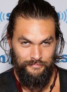 7 Times Jason Momoa Was So Hot, He Set Off Smoke Alarms