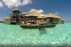 Gili Lankanfushi hotel Maldives 6