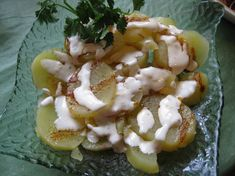 This recipe was published in the Toronto Star. The potatoes are adapted from Simone and Ines Ortegas 1080 Recipes and the aioli is from Gourmet. This dish is served in restaurants near Barcelona either as a side dish or as part of tapas. This recipe calls for chili but you could substitute ancho or chipotle powder. NOTE: the aioli has raw eggs. You could just mix the garlic and lemon juice with mayonnaise if you prefer.