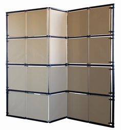 Lambert folding screen screens modern (=)