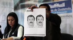 """En Twitter, supuestos hijos de """"El Chapo"""" celebran su fuga"""