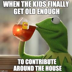 You live your life on FB and then go silent when shit gets real But that's none of my business - Kermit The Frog Drinking Tea Snitch, Meme Maker, Funny Stuff, It's Funny, Daily Funny, Hilarious Memes, Funny Sayings, Funny Work, Funny Pins