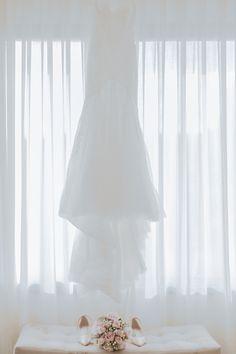 Wedding dress www.kinoortega.com
