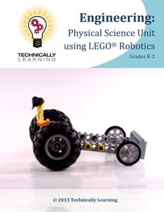 Great resources for using Lego in design activities across the curriculum