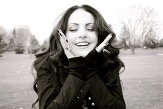 Liz Gillies from Victorious xx