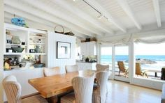 Tony Danza Lists Malibu Beach House Like a Boss (PHOTOS)
