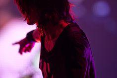 BUMP OF CHICKEN 藤原基央