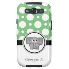 =>quality product          Elephant Green Polka Dot Samsung Galaxy S3 Case           Elephant Green Polka Dot Samsung Galaxy S3 Case we are given they also recommend where is the best to buyThis Deals          Elephant Green Polka Dot Samsung Galaxy S3 Case Review on the This website by cli...Cleck Hot Deals >>> http://www.zazzle.com/elephant_green_polka_dot_samsung_galaxy_s3_case-179638340553149873?rf=238627982471231924&zbar=1&tc=terrest