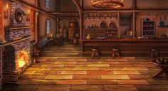 tavern BG by mrainbowwj.deviantart.com on @deviantART