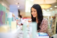 What's YOUR Skin Type? Tips for choosing the right products for your skin!