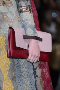The 7 Biggest Bag Trends For Fall 2015: Consider this the perfect guide to your next big handbag purchase.