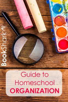 It's about being able to find things quickly so you spend more time learning in a relaxed environment. Classroom Organization, Organization Hacks, Organising Tips, The Help Book, Homeschool Curriculum, Homeschooling, Teaching Tools, Organizer, Getting Organized