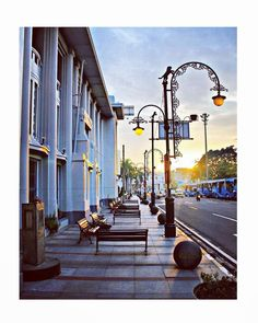 Malioboro Street One of Iconic Location in Yogyakarta Indonesia #instagood #instagramjapan  Malioboro Street One of Iconic Location in Yogyakarta Indonesia #instagood #instagramjapan #instagram #photography #visitindonesia #indonesia #asia #travelgram #travel