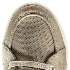 Κλειστά παπούτσια JENNY FAIRY - W17SS905-7 Μπεζ