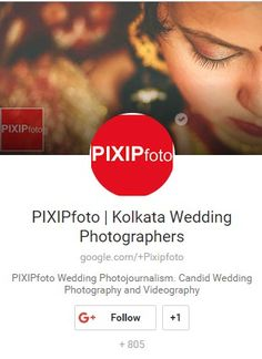PIXIPfoto is pioneer in making different metric wedding visuals, we call Wedding Photojournalism. We create original expressions and freeze the never again moments. Love to surprise people with photos in a no nonsense way.