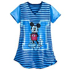 Mickey Mouse Nightshirt for Women Disney Outfits, Cute Outfits, Disney Clothes, Disney Pajamas, Disney Merchandise, Mickey And Friends, Sleep Shirt, Lilo And Stitch, Disney Mickey Mouse