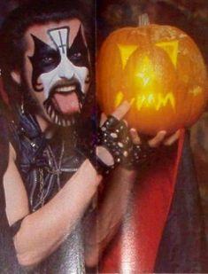Music(k) Heavy Metal Rock, Power Metal, Black Metal, King Diamond, 30 Rock, Hard Rock, Mercyful Fate, Evil Wizard, Extreme Metal