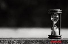 Cabeza de mis Cosas: Reloj de Arena