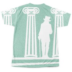 Books on T-shirts | Up to 40,000 words | Litographs. These are so cool! It's like a book on a t-shirt!