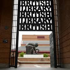 Image result for british library