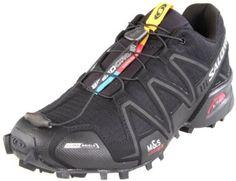 Salomon Women's Speedcross 3 Climashield Trail Running Shoe