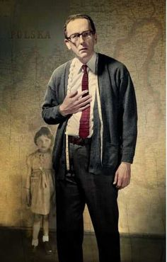 """""""...a beautifully realised tale of the reality of survival in war-torn Eastern Europe...Matthew Zajac's moving performance is a triumph of evocative staging and storytelling.""""  The Observer"""