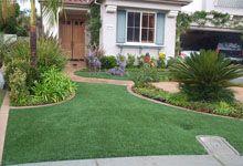 Jardim,Quintal e pátios grama artificial,grama sintética venda