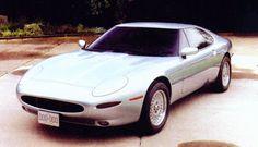 Jaguar XJ41 by Pininfarina