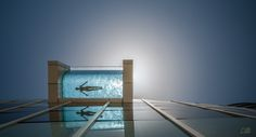 Architecture by Antonio Saba