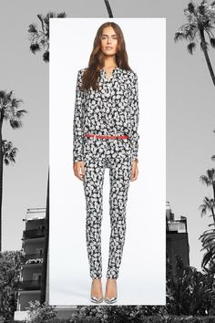 Juicy Couture Spring 2014 Ready-to-Wear Collection Slideshow on Style.com