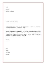 template of a reference letter - Google Search