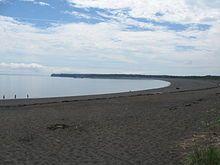 Herring Cove Provincial Park on Campobello Island, NB