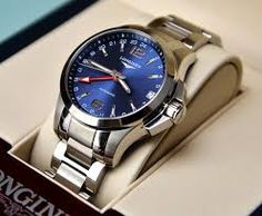 longines gmt - Google Search