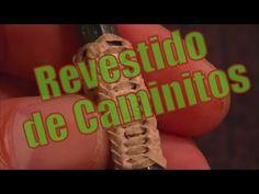 """Revestido de Caminitos """"El Rincón del Soguero"""""""