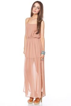 ShopSosie Style : Fairbain maxi dress