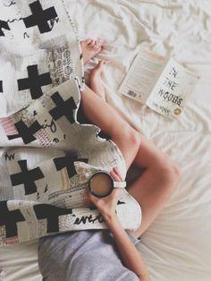 este quilt e na mesma entrada outro precioso. e unha idea chula para unha festa con amigo invisible de libros
