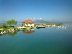 Άρτα: Και φέτος τα θαλάσσια μπάνια για τα μέλη του ΚΑΠΗ Άρτας στην Κορωνησία