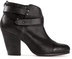 Rag and Bone Rag & Bone Harrow ブーツ / ankle boots on ShopStyle