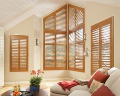Hunter Douglas New Style Hybrid Shutters Strength And Beauty In An Innovative