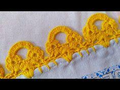 Crochet Lace Edging, Crochet Earrings, Crafts, Virginia, Youtube, Crochet Dishcloths, Crochet Edging Patterns, Crochet Fruit, Crochet Box