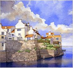iain stewart watercolor - Google Search