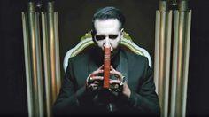 Muere el padre de Marilyn Manson